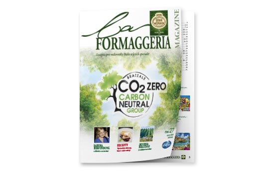 La Formaggeria Magazine - N° 27